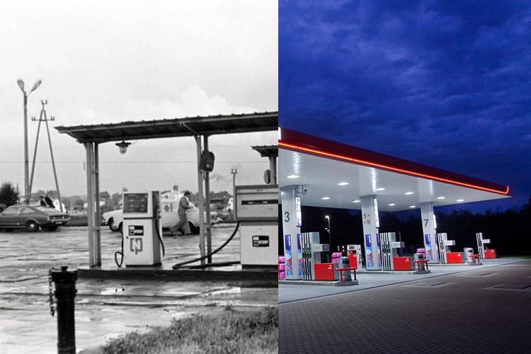 Orlen stacje paliw